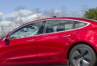 Tesla Says It Will Issue Fix for Model 3 Brakes