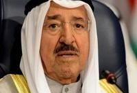 گفتوگوی تلفنی امیر کویت و هنیه/ تاکید شیخ صباح بر حمایت از راهپیمایی
