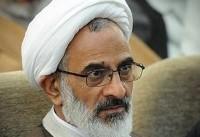 نماینده ولی فقیه در سپاه درگذشت حجت الاسلام حسنی را تسلیت گفت