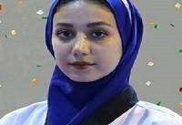 سلحشوری دومین پومسه روی ایران در مبارزه پایانی
