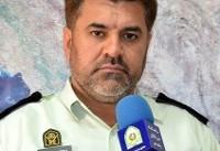 کشف ۱۲۰ کیلو تریاک در عملیات مشترک پلیس استان مرکزی و تهران بزرگ