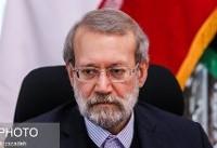 لاریجانی: در شرایط کنونی کشور باید متحد باشیم/ پمپئو نشان داد بلوغ سیاسی ندارد