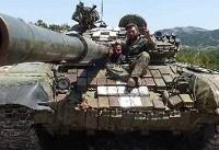 تازهترین تحولات میدانی سوریه