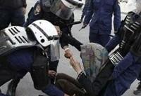 دیدهبان حقوق بشر: آمریکا قراردادهای تسلیحاتی با بحرین را متوقف کند