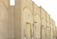 ساختمان گمرک خمیر احیا شد