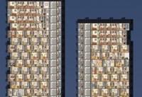 اپنت: برج بسازید! Project Highrise