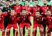 لغو بازی دوستانه ایران و یونان به خاطر ترکیه!