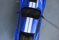 Ford Mustang Shelby GT500 Teased, Again