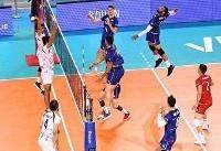 فرانسه ۳- ایران ۱/شکست با نمایش پرنوسان درخانه قهرمان ...