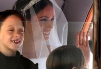 The Story Behind The Best Photo From The Royal Wedding