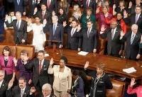 مجلس نمایندگان آمریکا راه حمله نظامی احتمالی به ایران را بست
