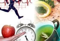 آیا میتوان در ماه رمضان ورزش کرد؟