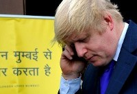 Boris Johnson rips Russia in hoax phone call