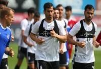 سه بازیکن ایرانی در تیم منتخب روز