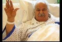 Â«ناصر ملک مطیعی» بازیگر معروف ایرانی درگذشت + عکس | علت مرگ ناصر ملک مطیعی چه بود؟