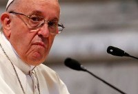 Pope tells bishops not to accept gay seminarians: report