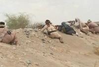 خسارت شدید ارتش سعودی و مزدوران آن در منطقه جمارک و جیزان