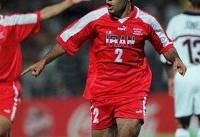 AFC: مهدویکیا جزو ۵ بازیکن آسیایی تأثیرگذار تاریخ جام جهانی