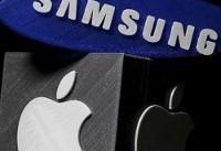 سامسونگ به اتهام نقض پتنتهای اپل به پرداخت جریمه ۵۳۹ میلیون دلاری محکوم شد