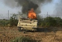 افتضاحی دیگر برای ائتلاف سعودی/ شکست سنگین سعودی ها در عملیات ساحل غربی/ هلاکت ۱۲۰ مزدور متجاوز