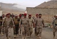 شکست حملات متجاوزان در دو استان یمن
