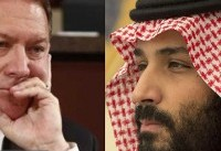 تماس تلفنی وزیر خارجه آمریکا با «بنسلمان»