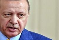 هشدار اردوغان به رژیمصهیونیستی درباره به رسمیت شناختن نسلکشی ارامنه