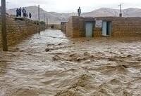 ۷ فوتی و یک مفقودی در حوادث سیلاب کشور