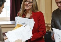 Virginia congressional primary will be a test for an establishment Democrat, as party seeks to ...