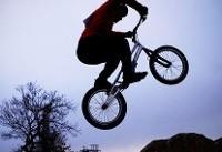 تلاش ایران برای میزبانی مسابقات دوچرخه سواری تریال قهرمانی آسیا