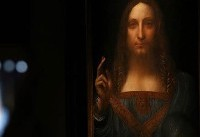 آثار لئوناردو داوینچی در آنتالیا به نمایش درمیآید