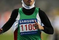 مسابقات جهانی شرکتها/ مریم طوسی در ۲۰۰ متر طلایی شد