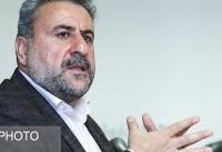 ایران امکان اثرگذاری بر تنگهها در حوزههای مختلف را دارد