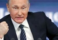 پوتین: از نفت ۶۰ دلاری هم رضایت کامل داریم