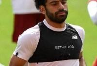 روزه گرفتن «محمد صلاح» در آستانه فینال لیگ قهرمانان اروپا