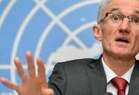 درخواست سازمان ملل از ائتلاف متجاوز سعودی برای تسریع واردات مواد غذایی به یمن