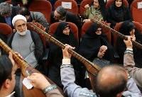 (تصاویر) برگزاری کنگره حزب اعتماد ملی پس از ۱۰ سال