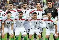 شعار تیم ملی؛ ۸۰ میلیون نفر با یک ضربان قلب