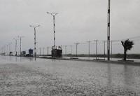 احتمال بارشهای سیل آسا در مناطق شمال غرب کشور