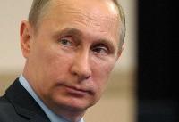 پوتین دور بعدی نامزد انتخابات ریاست جمهوری نخواهد شد