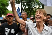 Australian nun in last-minute appeal of Manila deportation