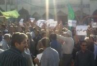 نماینده کازرون: بازداشتشدگان ناآرامی اخیر آزاد شدند، مگر آنها که «مسئله خاصی دارند»