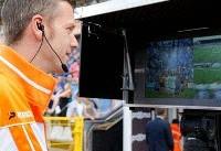 تکذیب استفاده از تکنولوژی VAR در فینال لیگ قهرمانان اروپا +عکس