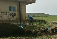 افزایش فوتیها و مفقودیها در مناطق درگیر سیل و آبگرفتگی