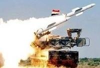 روزنامه صهیونیستی: هدف حمله هفته گذشته به فرودگاه نظامی حمص، پایگاه حزبالله بود