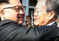 ملاقات مجدد سران دو کره برای گفتگو درباره دیدار آتی کیم و ترامپ