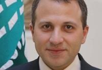 ابراز نگرانی لبنان از قانون موسوم به ۱۰ در سوریه