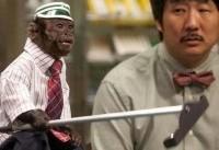 ثروتمندترین میمون جهان و درآمد هنگفتش!/عکس
