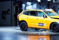 ۱۱ ویژگی ایمنی جدید در خودروهای ۲۰۲۱ اروپا