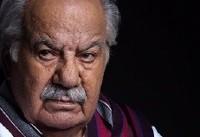 تعیین زمان تشییع پیکر ناصر ملک مطیعی